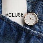 Zegarek damski Cluse minuit CL30029 - duże 6