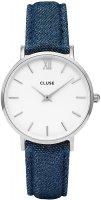 Zegarek damski Cluse minuit CL30030 - duże 1