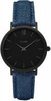 Zegarek damski Cluse minuit CL30031 - duże 1