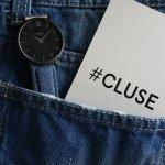 Zegarek damski Cluse minuit CL30031 - duże 6