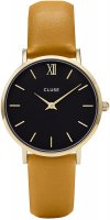Zegarek damski Cluse minuit CL30035 - duże 1