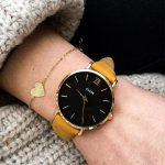 Zegarek damski Cluse minuit CL30035 - duże 6