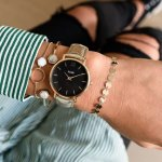 Zegarek damski Cluse minuit CL30037 - duże 7