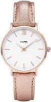 Zegarek damski Cluse minuit CL30038 - duże 1