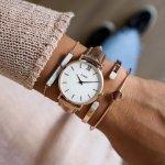 Zegarek damski Cluse minuit CL30038 - duże 7