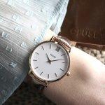 Zegarek damski Cluse minuit CL30038 - duże 5