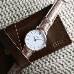 Zegarek damski Cluse minuit CL30038 - duże 6