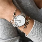 Zegarek damski Cluse minuit CL30039 - duże 6
