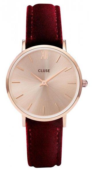 Zegarek damski Cluse Minuit CL30042 - zdjęcie 1