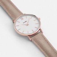 Zegarek damski Cluse minuit CL30043 - duże 3
