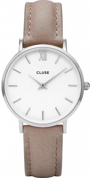 Zegarek Cluse CL30044 - duże 1