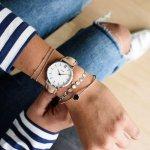 Zegarek damski Cluse minuit CL30044 - duże 5