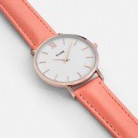 Zegarek damski Cluse minuit CL30045 - duże 3