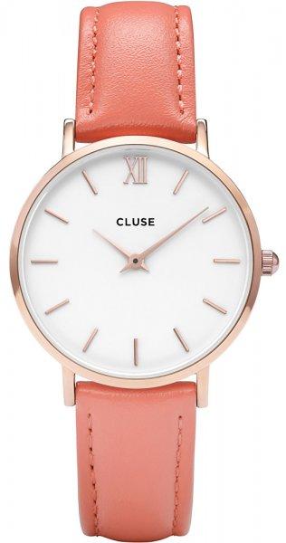 Zegarek Cluse CL30045 - duże 1