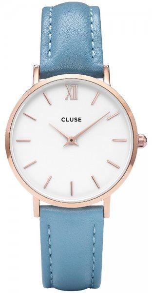 Zegarek Cluse CL30046 - duże 1