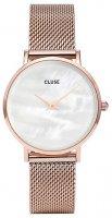 Zegarek damski Cluse minuit CL30047 - duże 1