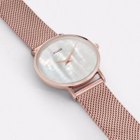 Zegarek damski Cluse minuit CL30047 - duże 2