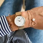 Zegarek damski Cluse minuit CL30047 - duże 4