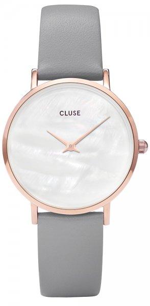 Zegarek Cluse CL30049 - duże 1