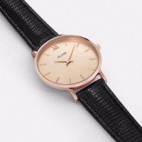 Zegarek damski Cluse minuit CL30051 - duże 3