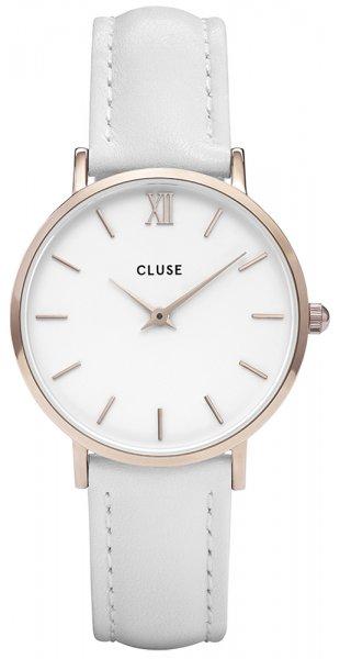 Zegarek Cluse CL30056 - duże 1