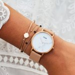 Zegarek damski Cluse la roche CL40009 - duże 5