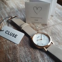 Zegarek damski Cluse la roche CL40103 - duże 2