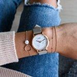 Zegarek damski Cluse la roche CL40103 - duże 6
