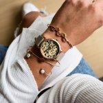 Zegarek damski Cluse la roche CL40106 - duże 5