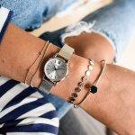 Zegarek damski Cluse la vedette CL50001 - duże 6