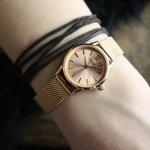 Zegarek damski Cluse la vedette CL50002 - duże 5
