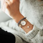 Zegarek damski Cluse la vedette CL50006 - duże 6