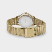 Zegarek damski Cluse la vedette CL50007 - duże 3