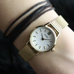 Zegarek damski Cluse la vedette CL50007 - duże 5