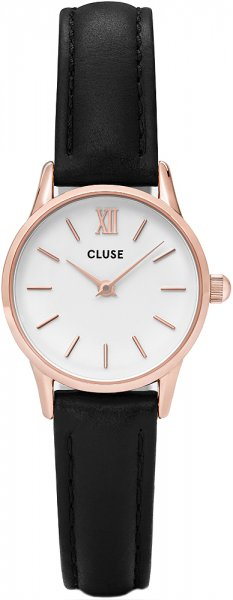 Cluse CL50008 La Vedette Rose Gold White/Black