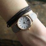 Zegarek damski Cluse la vedette CL50009 - duże 5
