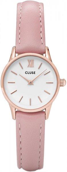 Cluse CL50010 La Vedette Rose Gold White/Pink