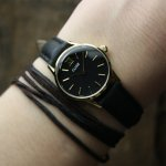 Zegarek damski Cluse la vedette CL50012 - duże 5