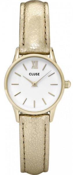 Zegarek Cluse CL50019 - duże 1