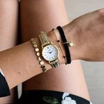 Zegarek damski Cluse la vedette CL50019 - duże 5