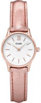 zegarek Rose Gold White/Rose Gold Metallic Cluse CL50020