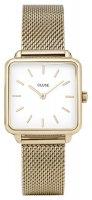 Zegarek damski Cluse la tétragone CL60002 - duże 1