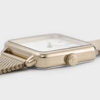 Zegarek damski Cluse la tétragone CL60002 - duże 3