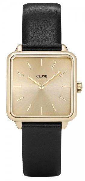 Zegarek damski Cluse la tétragone CL60004 - duże 1