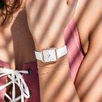 Zegarek damski Cluse la tétragone CL60006 - duże 5