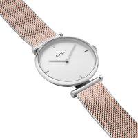 Zegarek damski Cluse triomphe CL61001 - duże 2
