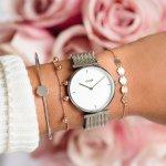 Zegarek damski Cluse triomphe CL61001 - duże 5