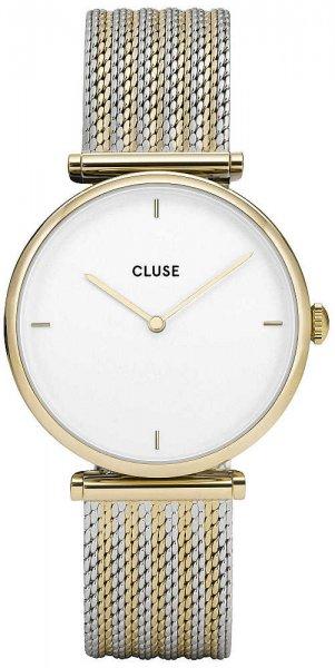 Zegarek Cluse CL61002 - duże 1