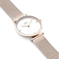 Zegarek damski Cluse triomphe CL61003 - duże 2