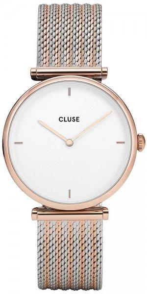 Zegarek Cluse CL61003 - duże 1